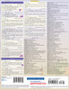 QuickStudy Quick Study Essential Oils Laminated Reference Guides Health BarCharts Publishing Guide Back Image