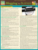 QuickStudy | Blogging For Business Laminated Reference Guide
