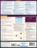 Quick Study QuickStudy Chemistry 2 Laminated Study Guide BarCharts Publishing Science Reference Back Image