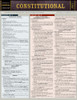 QuickStudy | Constitutional Law Laminated Study Guide