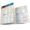 QuickStudy | Finance Laminated Reference Guide