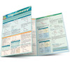 Quick Study QuickStudy Trigonometry Laminated Study Guide BarCharts Publishing Trigonometry Guide Main Image