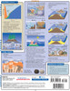 Quick Study QuickStudy Marine Biology Laminated Study Guide BarCharts Publishing Academic Reference Guide Back Image
