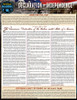 Quick Study QuickStudy Declaration of Independence Laminated Study Guide BarCharts Publishing American History Reference Cover Image