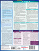 Quick Study QuickStudy Pharmacy Technician (PTCE) Laminated Study Guide BarCharts Publishing Medical Career Reference Back Image