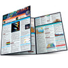 Quick Study QuickStudy Earth Science Laminated Study Guide BarCharts Publishing Scientific Reference Main Image