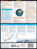Quick Study QuickStudy Earth Science Laminated Study Guide BarCharts Publishing Scientific Reference Back Image