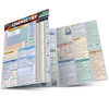 QuickStudy   Chemistry Quizzer Laminated Study Guide