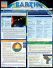QuickStudy   Earth Laminated Study Guide