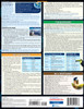 Quick Study QuickStudy Earth Laminated Study Guide BarCharts Publishing Physical Science Reference Back Image