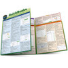QuickStudy | Quickbooks Laminated Reference Guide