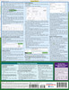 Quick Study QuickStudy Quickbooks Laminated Reference Guide BarCharts Publishing Business/Finance Productivity Software Outline Back Image