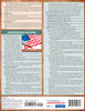 Quick Study QuickStudy U.S. Congress Laminated Study Guide BarCharts Publishing Social Science Guide Back Image
