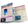 Quick Study QuickStudy Meteorology Laminated Study Guide BarCharts Publishing Earth Science Reference Main Image