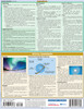 Quick Study QuickStudy Meteorology Laminated Study Guide BarCharts Publishing Earth Science Reference Back Image