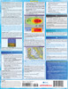 Quick Study QuickStudy Aviation Terminology Laminated Study Guide BarCharts Publishing Career Reference Back Image