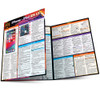 Quick Study QuickStudy iPhone & iPad iOS 13 Laminated Reference Guide BarCharts Publishing Mobile Operating System Reference Main Image