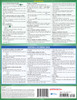 Quick Study QuickStudy Microsoft Excel 365: 2019 Laminated Reference Guide BarCharts Publishing Business Software Reference Back Image