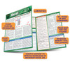 Quick Study QuickStudy Microsoft Excel 365: 2019 Laminated Reference Guide BarCharts Publishing Business Software Reference Guide Benefits