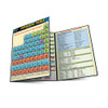 QuickStudy | Periodic Tables Laminated Pocket Guide