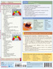 Quick Study QuickStudy Diabetes Care Laminated Study Guide BarCharts Publishing Health Medical Guide Back Image