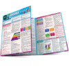 Quick Study QuickStudy Consumer Behavior Laminated Reference Guide BarCharts Publishing Business Marketing Main Image