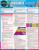 QuickStudy | Consumer Behavior Laminated Reference Guide