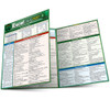 QuickStudy | Excel 365 PivotTables & Charts Laminated Reference Guide