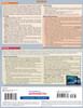 Quick Study QuickStudy Social Media Marketing Laminated Study Guide BarCharts Publishing Business Back Image