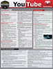 QuickStudy   YouTube Marketing Laminated Reference Guide