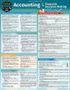 QuickStudy   Accounting for Financial Decision Making Laminated Reference Guide