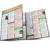Quick Study QuickStudy World History 2 Laminated Study Guide BarCharts Publishing History Guide Main Image