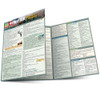 Quick Study QuickStudy First Aid Advanced: Survival & Disasters Laminated Reference Guide BarCharts Publishing Health & Public Safety Reference Main Image