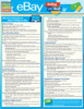Quick Study QuickStudy eBay Business: Selling Your Stuff Laminated Reference Guide BarCharts Publishing eCommerce Outline Cover Image