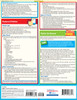 Quick Study QuickStudy eBay Business: Selling Your Stuff Laminated Reference Guide BarCharts Publishing eCommerce Outline Back Image