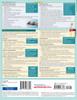 Quick Study QuickStudy Nursing: Lab Values Laminated Study Guide BarCharts Publishing Medical Academic Reference Back Image