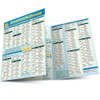 QuickStudy | French Verb Conjugations Laminated Study Guide