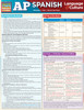QuickStudy   AP Spanish: Language & Culture Laminated Study Guide