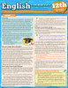 QuickStudy | English: Common Core - 12th Grade Laminated Study Guide