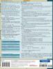 Quick Study QuickStudy Business Math Formulas Laminated Study Guide BarCharts Publishing Math Guide Back Image