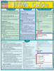 Quick Study QuickStudy HTML Guide Laminated Reference Guide BarCharts Publishing Computer Guide Cover Image