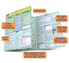 Quick Study QuickStudy HTML Guide Laminated Reference Guide BarCharts Publishing Computer Guide Benefits