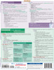 Quick Study QuickStudy Nursing Care Procedures Laminated Study Guide BarCharts Publishing Medical Education Guide Back Image