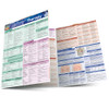 QuickStudy | Physical Therapy Laminated Study Guide