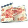 QuickStudy | Trigger Points Laminated Study Guide