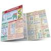 QuickStudy | Biochemistry Laminated Study Guide