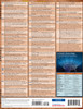 Quick Study QuickStudy American History: 20th Century Laminated Study Guide BarCharts Publishing Back Image