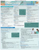 Quick Study QuickStudy Nursing: Surgical Laminated Study Guide BarCharts Publishing Medical Guide Cover Image