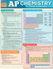 QuickStudy | AP Chemistry Laminated Study Guide