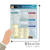 Quick Study QuickStudy Home-Based Business Laminated Study Guide BarCharts Publishing Business Reference Guide